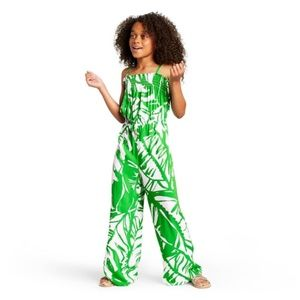 NWT Lilly Pulitzer for Target Boom Boom Jumpsuit
